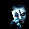 [The Dark Knight]  Chaos.