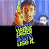 DW: Water Pistol
