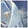 white wings healing