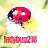 ladybug218 View all userpics