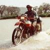 motor in wadi